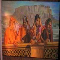 传统绘画 制造商