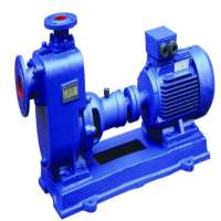 Self Priming Centrifugal Pump Manufacturers