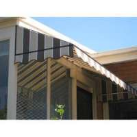 Fixed Awnings Manufacturers