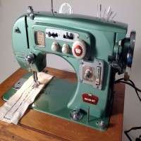Deluxe Sewing Machine Manufacturers
