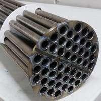 Tube Sheet Exchanger Manufacturers