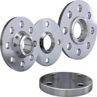 Steel Flanges Manufacturers
