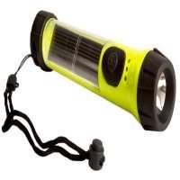 太阳能手电筒 制造商