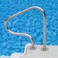 钢游泳池扶手 制造商