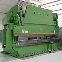 机械压力机制动机 制造商