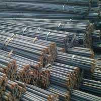 Mild Steel TMT Bars Manufacturers