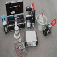 Rapid Chloride Penetration Test Manufacturers