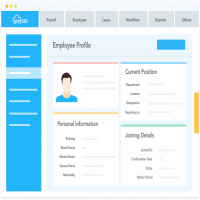 HR Management Software Manufacturers