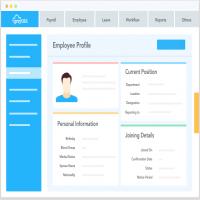 HR Management Software Manufacturers