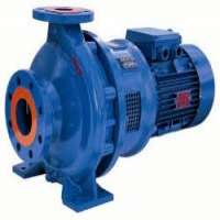 Chemical Process Pumps Manufacturers