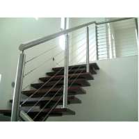 Aluminum Staircase Manufacturers
