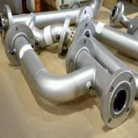 Pipe Spools Manufacturers