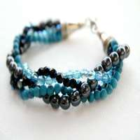 Colorful Beaded Bracelet Manufacturers