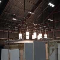 照明网格 制造商