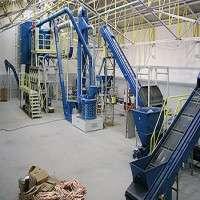 回收厂 制造商