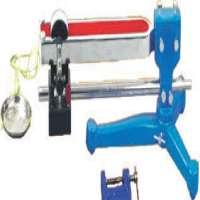 Meldes Apparatus Manufacturers