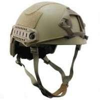 防弹头盔 制造商