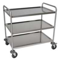 Commercial Kitchen Trolley Manufacturers
