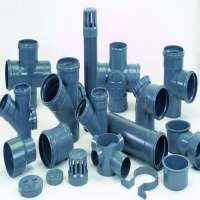SWR Drainage Fittings Manufacturers