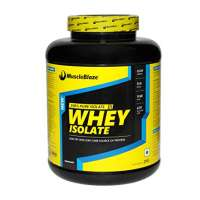 Muscleblaze Whey Protein Manufacturers