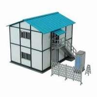 Prefabricated Hut Manufacturers