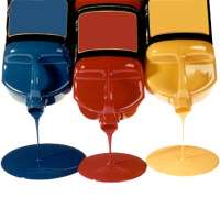 Paper Printing Ink Manufacturers