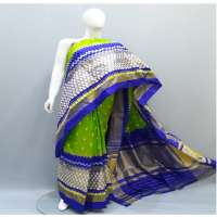 Border Saree Manufacturers