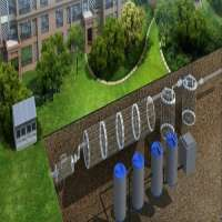 Underground Sewage Treatment Plant Manufacturers