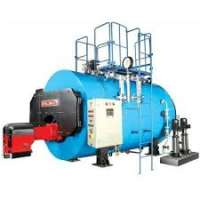 Thermax Gas Fired Boiler Manufacturers