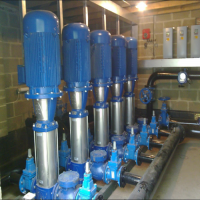Pumping Systems Manufacturers