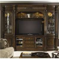 Entertainment Wall Unit Manufacturers