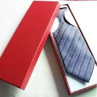 Tie Packaging Boxes Manufacturers