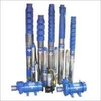 Submersible Pumpsets Manufacturers