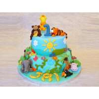 Theme Cake Manufacturers