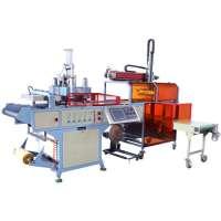 Pressure Forming Machine Manufacturers
