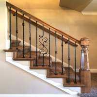 Wrought Iron Baluster Manufacturers