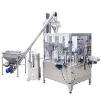奶粉包装机 制造商