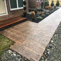 Stamped Concrete Manufacturers