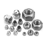 Inconel Nut 制造商