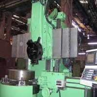 CNC Machine Reconditioning Service Manufacturers