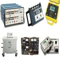校准设备 制造商