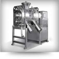 Plough Shear Mixer Manufacturers