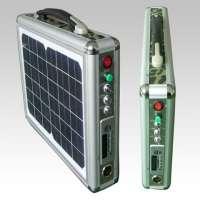 便携式太阳能系统 制造商