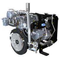 Industrial Engines Manufacturers