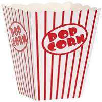 Popcorn Boxes Manufacturers