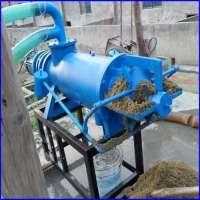 牛粪脱水系统 制造商