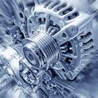 Machined Automotive Parts Manufacturers