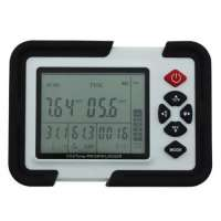 Digital Data Logger Importers