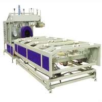 塑料管道打包机 制造商