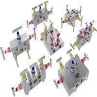 Instrument Valves Manufacturers